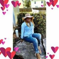 Shantay felhasználói profilja