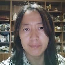 Nutzerprofil von 洪云