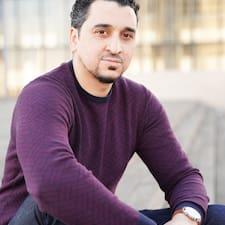 Hakim - Profil Użytkownika