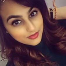 Shivani的用戶個人資料
