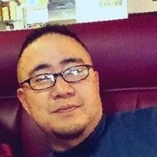 Profil utilisateur de Ohn