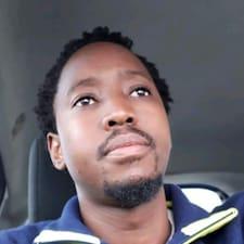 Kamogelo User Profile