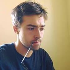 Profil utilisateur de Curran