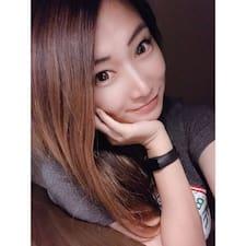 Nutzerprofil von Yoko