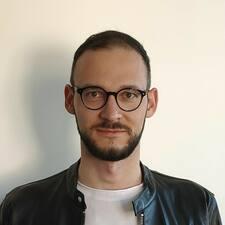 Stepan Kullanıcı Profili