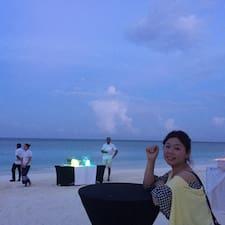 Mayukaさんのプロフィール