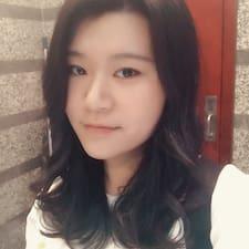 Profil utilisateur de Fangjian