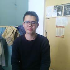 昌正 User Profile