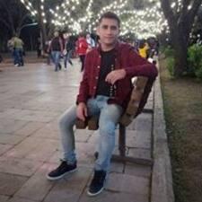 Gerson felhasználói profilja