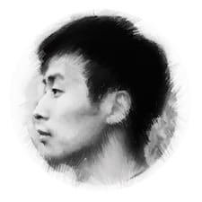 后俊 User Profile
