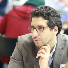 Tarek Brugerprofil