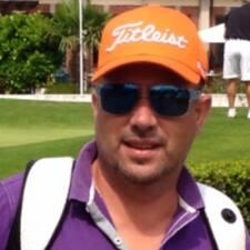 Profil utilisateur de Jose Ignacio