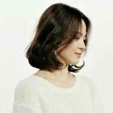 Yaling felhasználói profilja