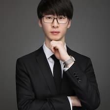 Nutzerprofil von Junhao