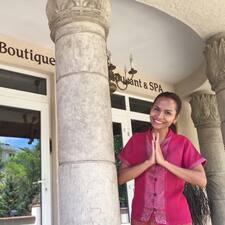 Profil utilisateur de Tulip Residence Hotel & Thai Spa