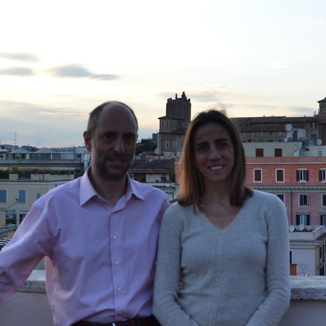 Alberto & Marialetizia님의 사용자 프로필