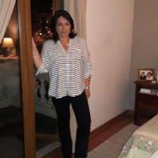 Lorenaさんのプロフィール