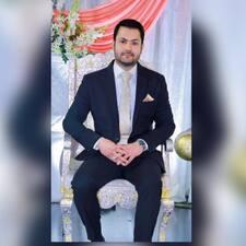 Profil utilisateur de Muhammad Qasim