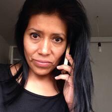 Pilar的用户个人资料