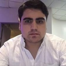 Профиль пользователя Guillermo Alejandro