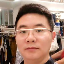 Nutzerprofil von 锋杰