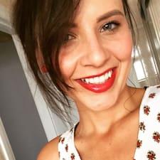 Lizzy User Profile