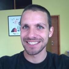Otávio的用戶個人資料