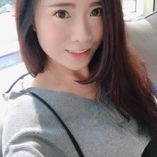 Profil utilisateur de Chu