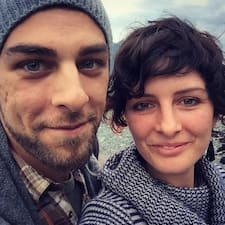 Megan & Zac