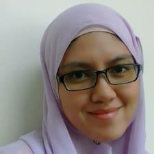 Profil korisnika Fiqah