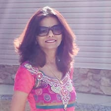 Profil korisnika Bindu