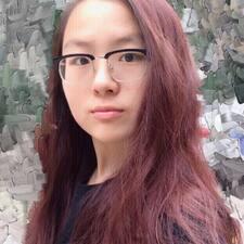 Профиль пользователя Jade