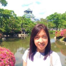 Profilo utente di Rachelle Ann