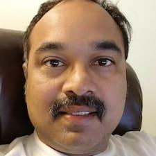 Profil utilisateur de Surendra