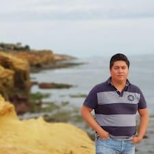 Profil korisnika Johanan