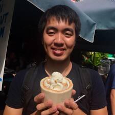 Chi Keung User Profile