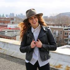 Catherine D'avril User Profile