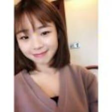 心怡 Kullanıcı Profili