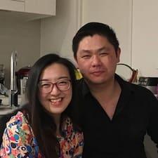 Henkilön Jun Jie käyttäjäprofiili