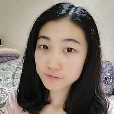 Профиль пользователя 亚男