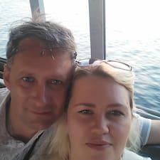 Лариса Brukerprofil