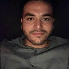 Alfio User Profile