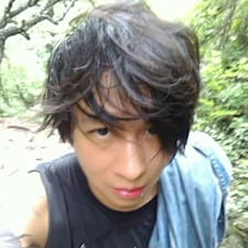 Profil Pengguna Josué