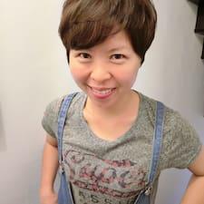 Profil utilisateur de 小跆