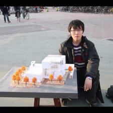 Henkilön Weimeng käyttäjäprofiili