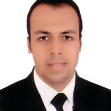 Perfil de usuario de Ahmed