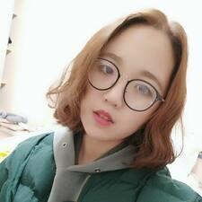 佳芮 User Profile