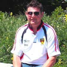 Aidan Brugerprofil