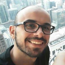 Alvaro Andres User Profile