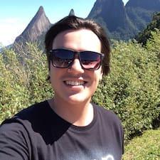 Pedro Henrique Kullanıcı Profili